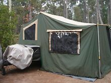"""Outback Campers Wangara Trailer - """"classic"""" Model *CHEAP* Hillarys Joondalup Area Preview"""