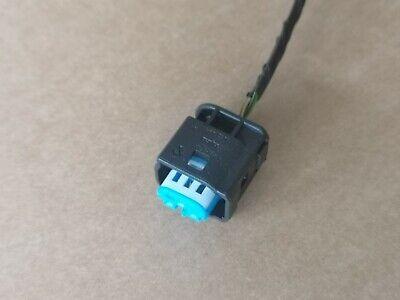 BMW 3/5 Z4 E46 E39 E53 X5 X3 E83 PDC Parking Sensor Wiring Loom Connector Plug