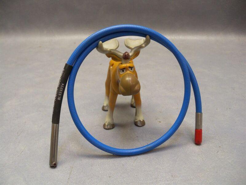 """Single fiber Optic BLS33224 Dolan Jenner Length 24"""" fiber diameter .094"""""""
