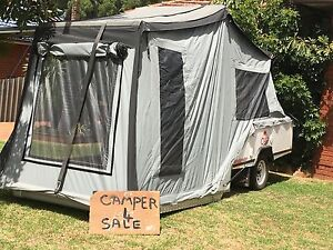 Cub trailer for sale Blacktown Blacktown Area Preview