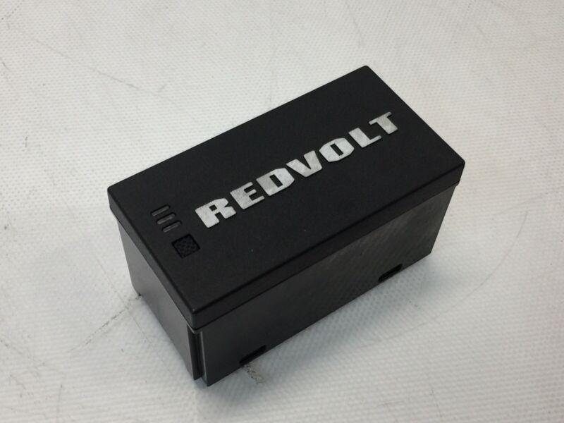RED Digital Cinema REDVOLT 37Wh 2500mAh Battery740-0020