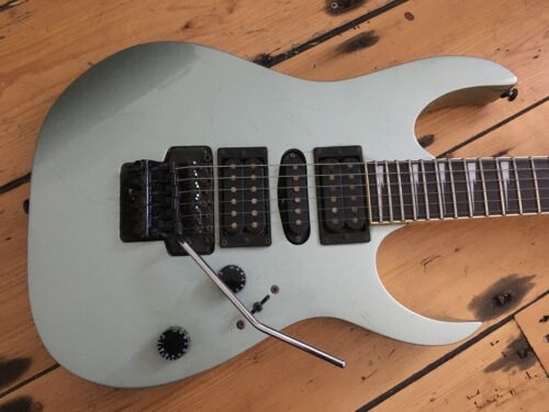 Ibanez RG 270 DX Electric Guitar Made in Korea 2001