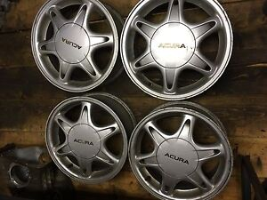 Mags acura 15""
