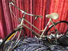 "70s Ladies SUPER ELLIOTT 3speed 26"" (med) bike Warnbro Rockingham Area Preview"