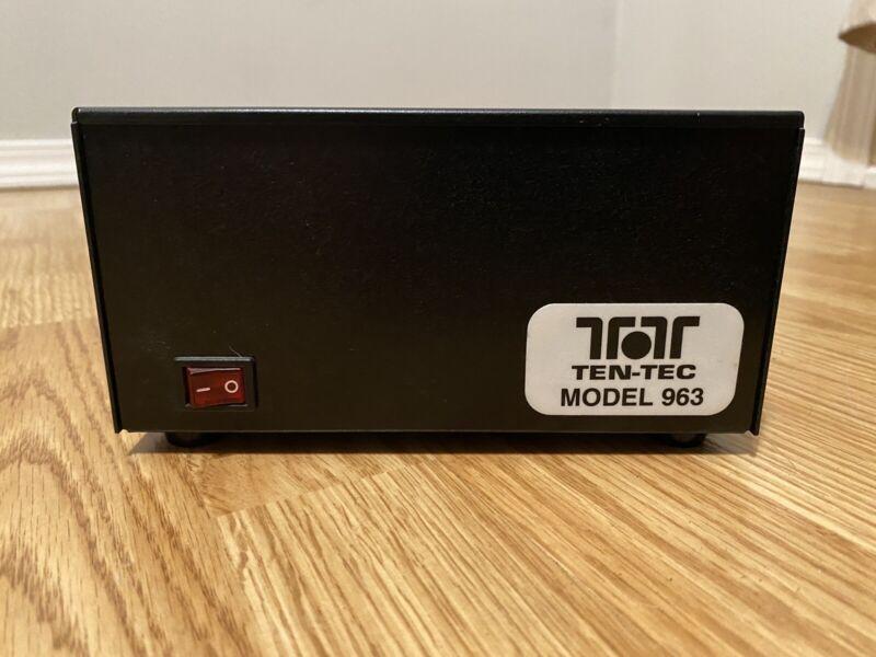 Tentec Model 963 Power Supply