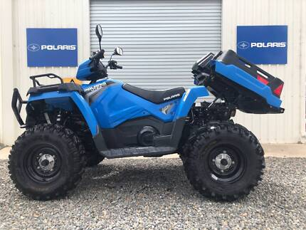 Polaris Ute570 with Extras, ex Demo Save $2,600 Tanunda Barossa Area Preview