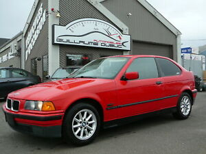 1996 BMW 318TI MANUELLE, 318I 318IS mercedes lexus audi infiniti