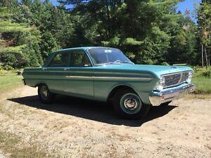 1965. Ford Falcon