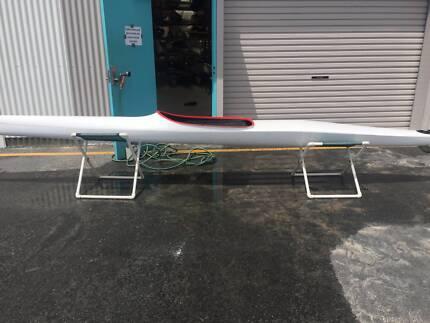 K1 KAYAK raptor small volume brand new boat