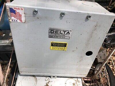 Electrical Enclosure Box
