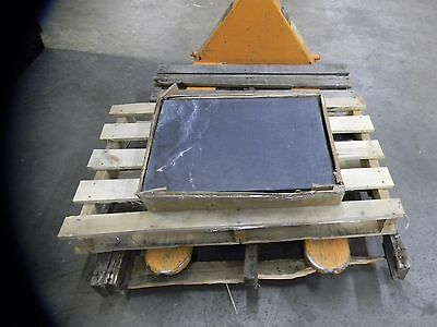"""Professional Granite Inspection Surface Plate 24"""" x 18"""" x 3"""" Grade B #640-0140"""
