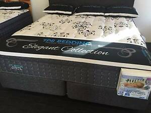 QUEEN TOP QUALITY SUPER SOFT MATTRESS-FLOOR STOCK CLEARANCE Perth Perth City Area Preview