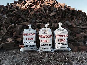 Firewood Bags Forrestfield Kalamunda Area Preview