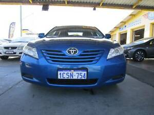 2006 Toyota Camry Auto Sedan Beaconsfield Fremantle Area Preview