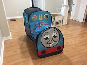 Thomas play train