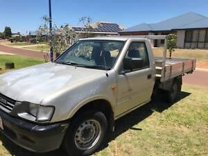 1997 Holden Rodeo Ute