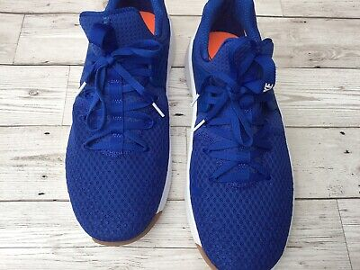 Nike Free Trainer VIII Men's Trainers Running Shoes Size UK 9.5 EUR 44.5