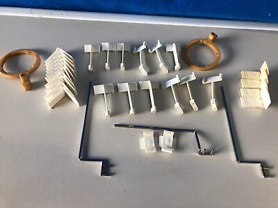 Dental Office Rinn Xcp Complete Kit Ring Arms Holders 8169