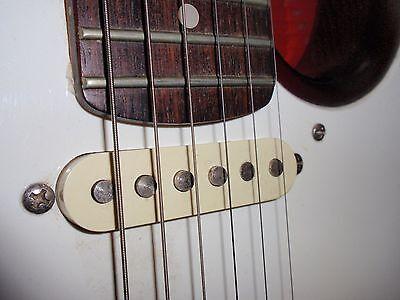 Elektrisch Gitarre Schlagbrett Kratzen Teller zum Les Paul Junior Musical T //Neu