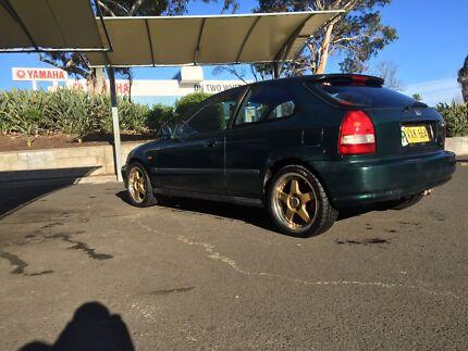 Swap 4 a Holden