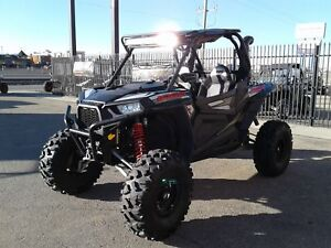 Polaris RZR XP 1000 EPS - Black Pearl LE EPS - OVER 35K INVESTED