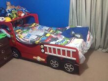 Fire truck bed Marmion Joondalup Area Preview