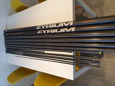 Preston Zyrium 14m Pole