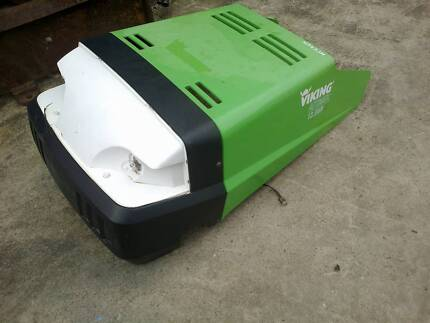 Viking ride on mower dismantling for parts Capalaba Brisbane South East Preview