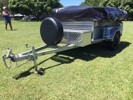 Caravans Amp Campervans New Amp Used Gumtree Australia
