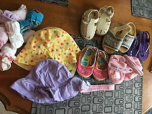 Newborn - 3 month lot