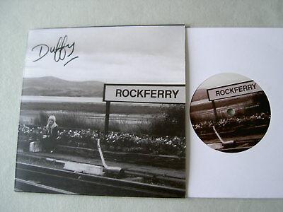 "DUFFY Rockferry/Oh Boy debut 7"" vinyl single"