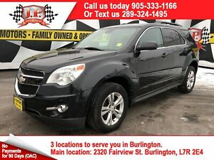 2012 Chevrolet Equinox 1LT, Automatic, Bluetooth