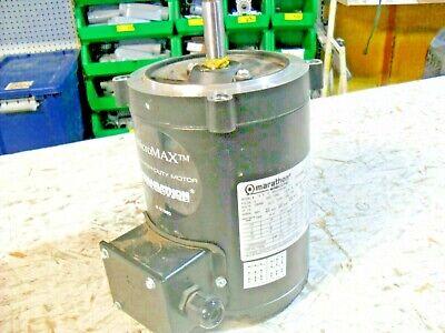 Marathon Micromax Inverter Duty Motor 56h17t2018a