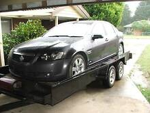 CHEAP CAR MOVERS, TOWING TRANSPORT, call Mick Bakery Hill Ballarat City Preview