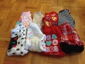 12 month baby girl clothes for sale (plus a few smaller items)