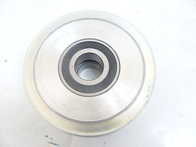 New Brecoflex Bp14x002940 Sheave With Gbc 1630-rs Ball Bearing 34in Id 1-58in