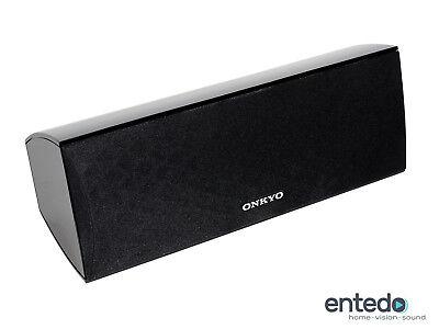 Center Lautsprecher vom Onkyo SKS-HT528 SKC-528 Heimkino Speaker Boxen NEU