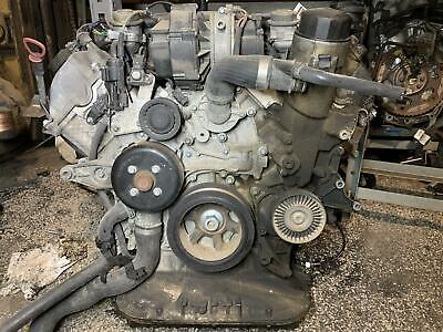 2004 Crossfire Engine Motor 3.2L thru 2/4/04 Started & Run Tested! 143780=MILES