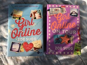 Girl Online and Girl Online on tour