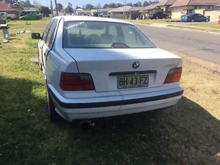 1996 bmw 318i