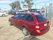 2006 Holden Viva Wagon, Automatic, Very Clean, $3999 Pooraka Salisbury Area Preview