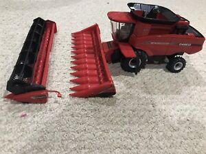 Case ih metal toy/collectable tractor