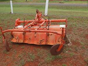 Various Farm Equipment Point Vernon Fraser Coast Preview