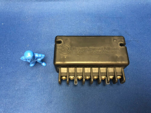 Genuine Detroit Diesel 8921717 Relay Time Delay