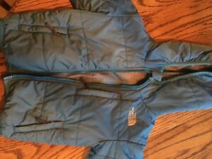 3T North Face Reversible