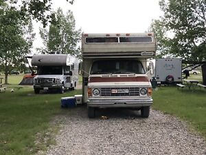 Dodge Motorhome | Kijiji in Alberta  - Buy, Sell & Save with