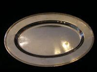 Piatto Art Deco In Argento Placcato Christofle Silver Silber 40,5 Cm -  - ebay.it