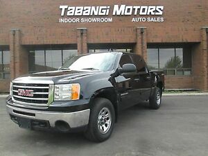 2012 GMC Sierra 1500 SLE 4X4 CREW POWER GROUP!