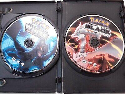 Pokemon [Black - Victini and Reshiram / White - Victini and Zekrom]
