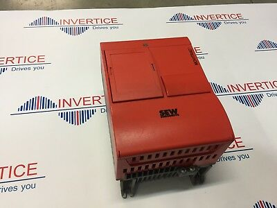 SEW Movitrac 31B030-503-4-00  5.1kVA  frequency drive - inverter